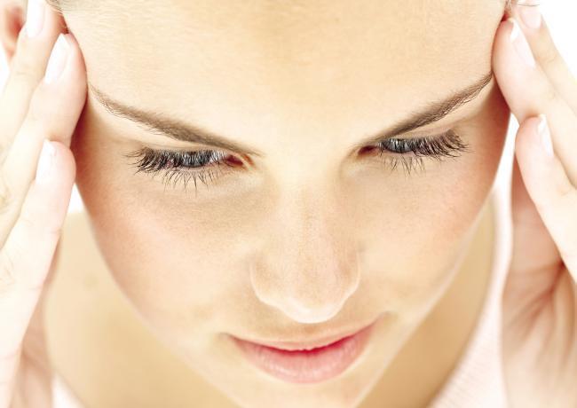 Mal di Testa , Cure e Rimedi Omeopatici e Naturali