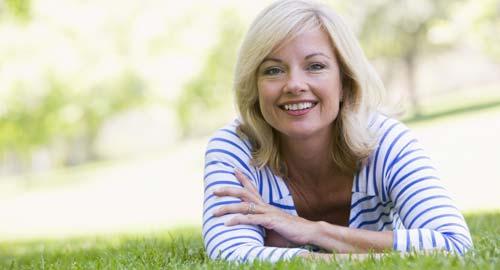 Sintomi della Menopausa in Gravidanza