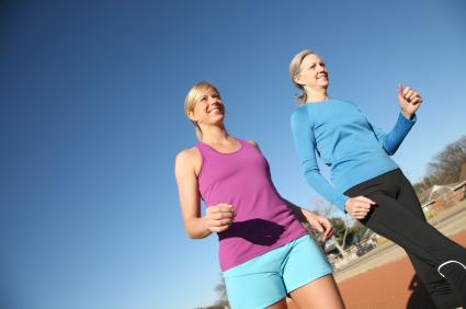 Fitwalking, i benefici della camminata