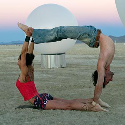 Yoga: stili a confronto
