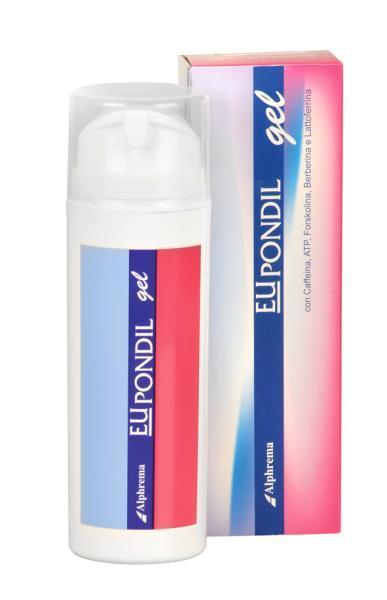 Eupondil, trattamento completo anti-cellulite