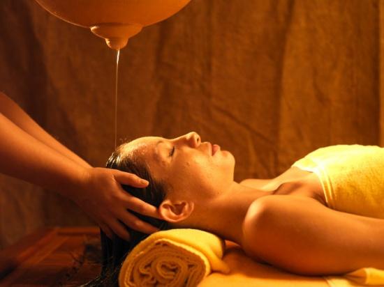 Corso di massaggio ayurvedico alle Terme di Margherita di Savoia