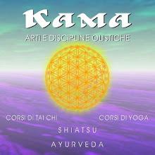 """Ayurveda, i corsi e le attività di """"Kama"""""""